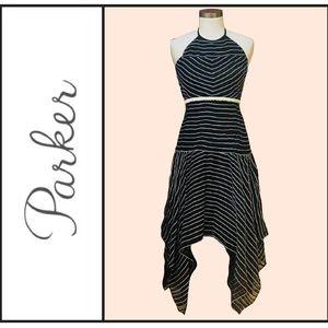 NWOT { Parker } Dress